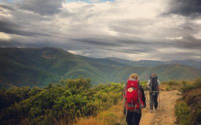 Storia del cammino a Santiago di compostela