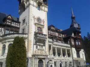 Educational in Romania