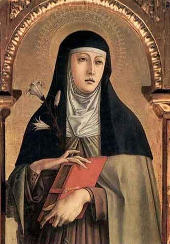 Nazareth nuovo Monastero