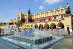 i classici della cucina polacca Krakow piazza
