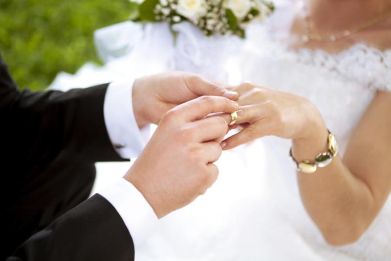 Promozione speciale per i novelli sposi