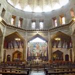 Basilica-dell-annunciazione-Israele_Nazareth_
