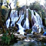 Medjugorje tra spiritualita e natura