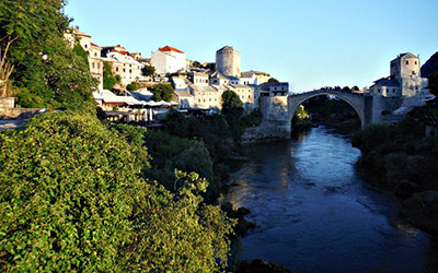 Medjugorge tra spiritualità e natura Mostar