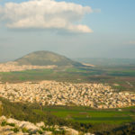Monte-Tabor-a-Nazareth