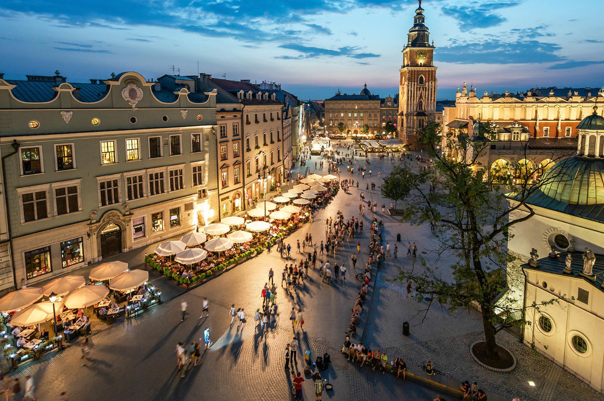 Voivodato Della Slesia Polonia polonia | opera calabrese pellegrinaggi